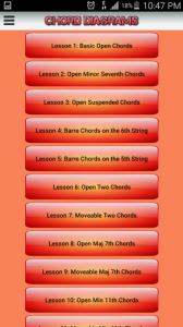 chord diagrams